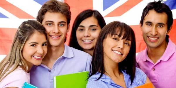 23 апреля - Международный день английского языка - Дарим скидку вам!