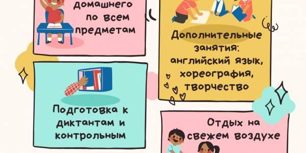 "ПРОДЛЁНКА ""COOL TIME"""