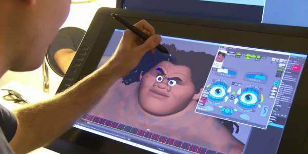 Хочешь стать  автором собственного анимационного фильма?
