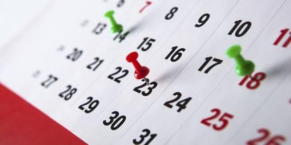 Расписание пробных БЕСПЛАТНЫХ занятий