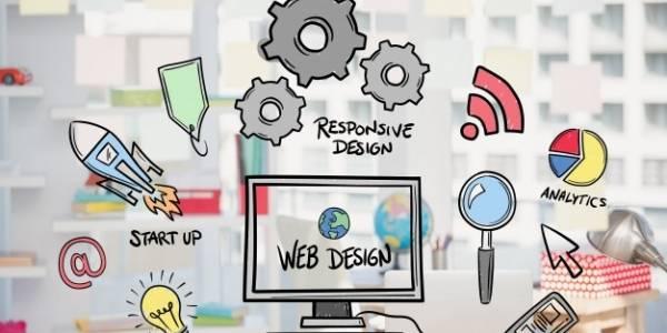 Продолжается запись в новую группу  Web-дизайн CREATIVE (2 уровень)