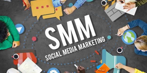 Новый курс обучения SMM-менеджера
