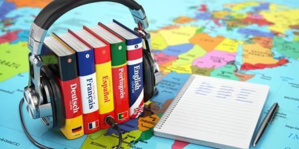 Дни иностранных языков! 1-10 октября скидка 20%