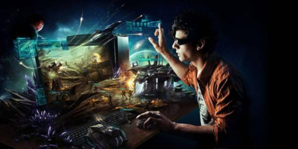 Запускаем новый курс Создание компьютерных игр