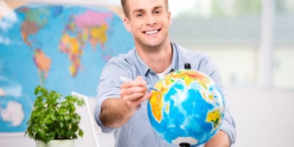 Приглашаем на обучение по программе: «Менеджер туристического бизнеса»